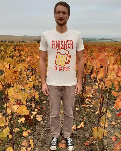 T-shirt-Finisher-de-ma-bière-homme