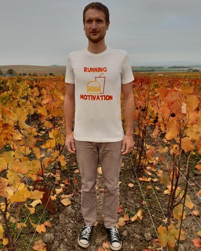 T-shirt-Running-motivation-homme