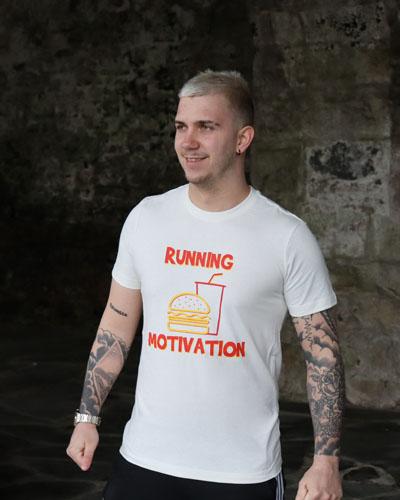 T-shirt-Homme-Running-Motivation-de-la-marque-RUN-SHIRT