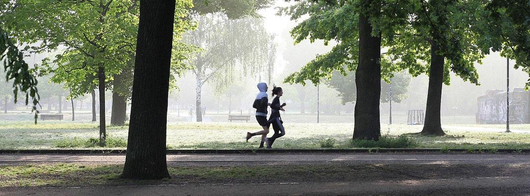 Pourquoi ne pas sortir avec un runner ou une runneuse ?