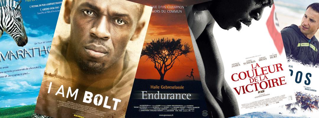 10 films sur la course à pied à regarder